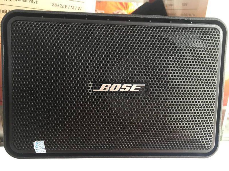 Loa bose 101 hàng chính hãng loại 1 Trung Quốc