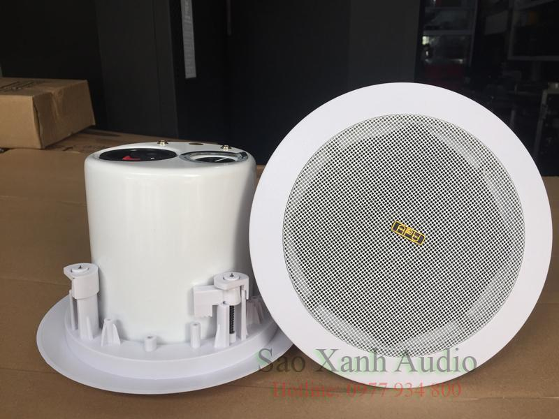 Loa âm trần APU CSB20 hàng nhập khẩu công nghệ Đức, có ( C0-CQ)