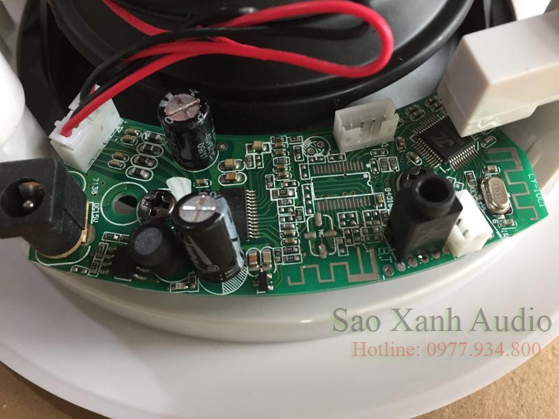 Vỉ Main Bluetooth của Loa Bluetooth APU CS20B
