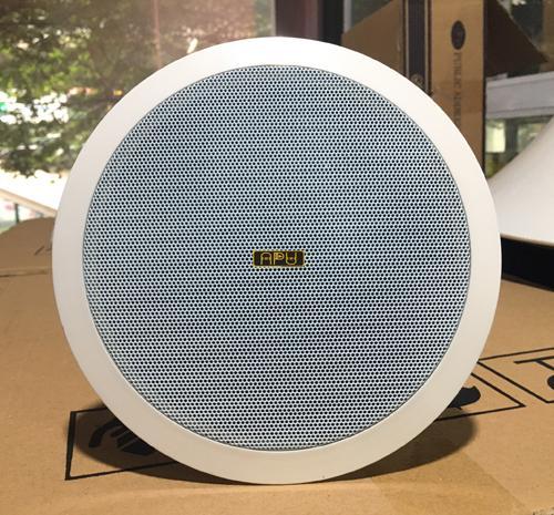 Loa âm trần APU CLS606T công suất 3-6w công nghệ Đức