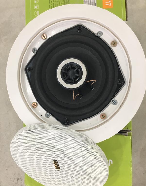 Bass loa âm trần APU 820 chính hãng công nghệ Đức