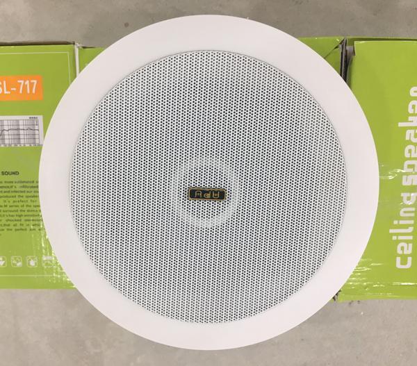 Loa âm trần APU 820 cao cấp công suất 20w