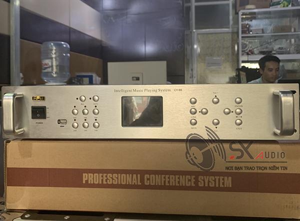 Bộ hẹn giờ tự động APU CY66 dùng cho nhà xưởng, văn phòng công ty, trường học