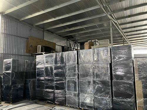 Phân phối tủ sắt toàn quốc giá rẻ